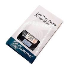Аккумулятор  для Wouxun ЕТ-588 1A12KG-2  Li-on  3,7В 1200 mAh - фото 4