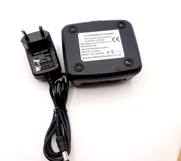 Зарядное устройство для  Wouxun ЕТ-558 - фото 3