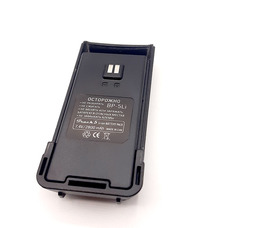 BP-5 Li-on 7.4в 2800мАч для рации Track5 - фото 1