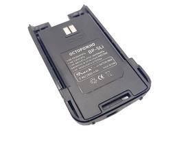 BP-5L Track mini Li-on 7,4в  1800 мАч  для рации Track mimi - фото 1