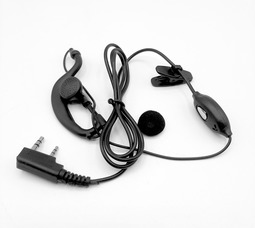 Гарнитура UVF 8 Eaphone для F8/5R - фото 1