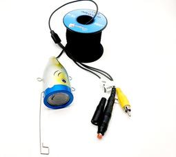 Подводная видеокамера Фишка 903 с функцией записи - фото 11