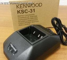 Портативная рация Kenwood TK-3207UHF  4Вт, VOX,скремблер - фото 5