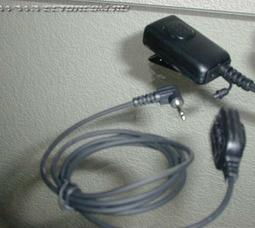 TA-2030 микрофон на штанге жес, оголовье (Alinco / Icom) - фото 2