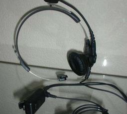 TA-2030 микрофон на гибкой штанге жесткое оголовье (Vertex Standard ) - фото 2