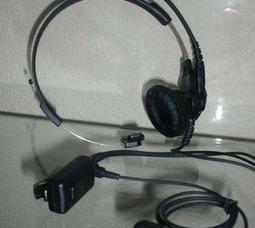 TA-2030 микрофон на гибкой штанге жесткое оголовье (KENWOOD TK ) - фото 2