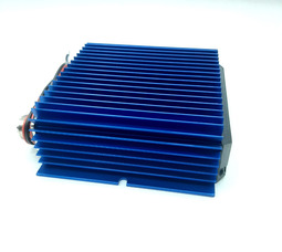 преобразователь мощности RM KL- 60 AM / FM / SSB - фото 3
