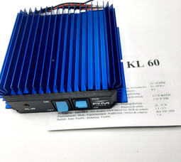 преобразователь мощности RM KL- 60 AM/FM/SSB - фото 6