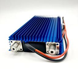 преобразователь мощности RM KL- 300 AM/FM/SSB, - фото 2