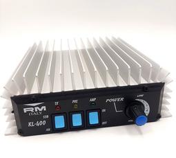 преобразователь мощности RM KL - 400  AM/FM/SSB/предусилитель входного сигнала. - фото 2