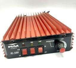 преобразователь мощности RM KL - 500  AM/FM/SSB - фото 3