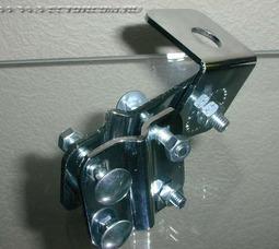 Lemm TS-50, Крепление на зеркало - фото 1