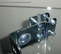 Lemm TS-50, Крепление на зеркало - фото 2