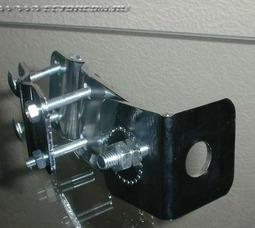 Lemm TS-50, Крепление на зеркало - фото 3