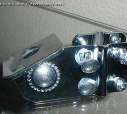 Lemm TS-50, Крепление на зеркало - фото 4