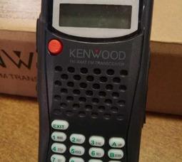 Портативная рация Kenwood TK-K4AT, 400-470 МГц, 4Вт, рация - фото 1