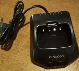 Портативная рация Kenwood TK-K4AT, 400-470 МГц, 4Вт, рация - фото 6