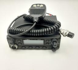 автомобильная радиостанция Megajet MJ650 - фото 2