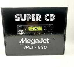 автомобильная радиостанция Megajet MJ650 - фото 6