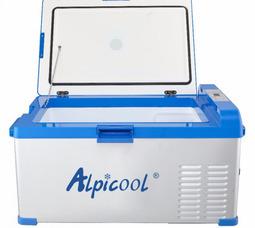 Alpicool ABS-25 - фото 1