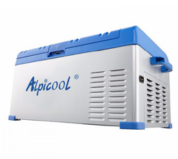 Alpicool ABS-25 - фото 3