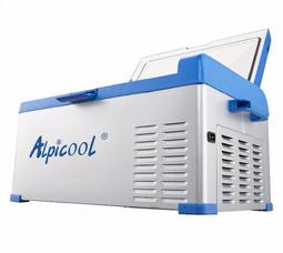 Alpicool ABS-25 - фото 5
