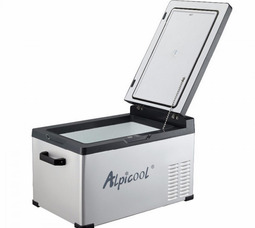 Alpicool ACS-25 - фото 1