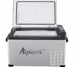 Alpicool ACS-25 - фото 2