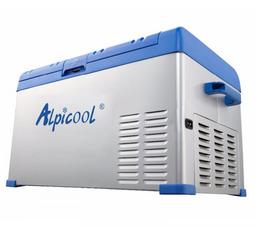 Alpicool ABS-30 - фото 3