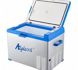 Alpicool ABS-40 - фото 1