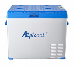 Alpicool ABS-50 - фото 3