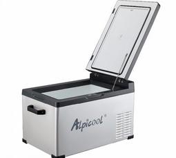 Alpicool ACS-30 - фото 1