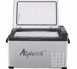 Alpicool ACS-30 - фото 2