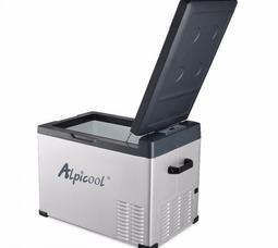 Alpicool ACS-40 - фото 3