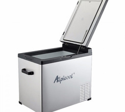 Alpicool ACS-50 - фото 2
