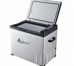 Alpicool ACS-50 - фото 3