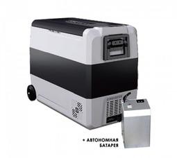 Alpicool T60 + Батарея - фото 1