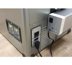 Внешняя батарея для автохолодильника - фото 3