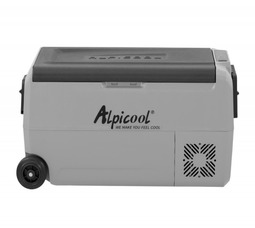 Alpicool T36 - фото 7