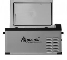 Alpicool C25 - фото 2