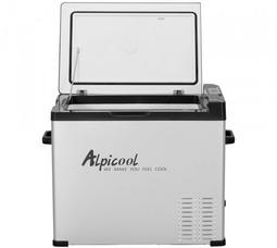 Alpicool C50 - фото 3