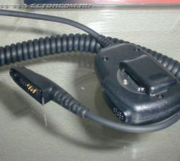 фото GT-160, тангента/коммуникатор для MOTOROLA GP серии