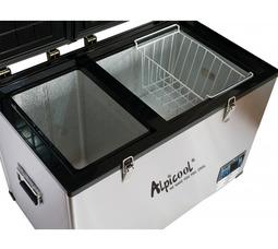 Alpicool BCD80 - фото 4