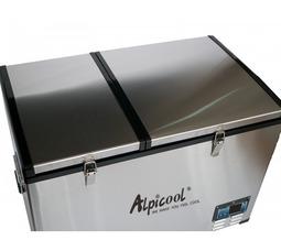 Alpicool BCD125 - фото 3