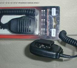 GT-160, тангента / коммуникатор для MOTOROLA серии P/ CP - фото 1
