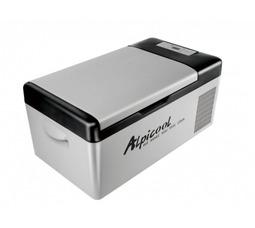 Alpicool C15 с адаптером - фото 1