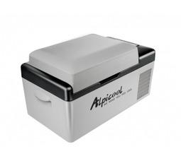 Alpicool C20 с адаптером - фото 1