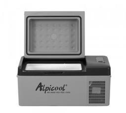 Alpicool C20 с адаптером - фото 2