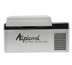 Alpicool C20 с адаптером - фото 4