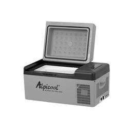 Alpicool C20 с адаптером - фото 5